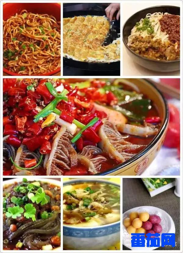 武汉美食街排行榜前十名(必须吃的十大武汉美食)