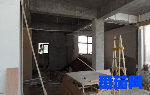 改善生活环境:旧房改造如何省钱环保