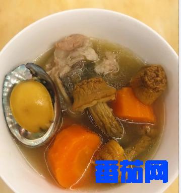 鲍鱼汤的家常做法最简单的做法「蘑菇鲍鱼汤的做法」