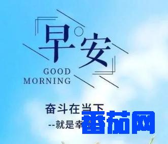 特别暖的早安问候语「特别暖的早安问候语简短」
