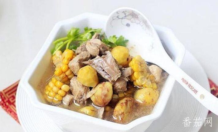 栗子怎么做好吃又简单家常做法「教你做美食」